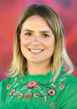 Anna Serry