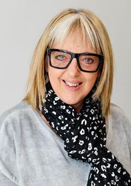 Judy Hacker