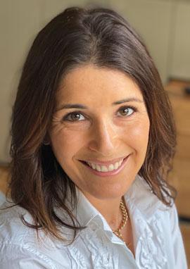 Kate Mohr
