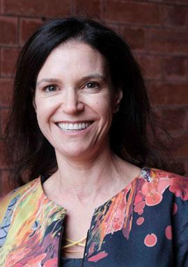 Lesley Ber