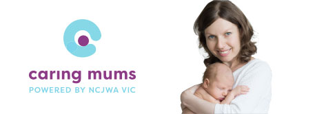 Discover Caring Mums
