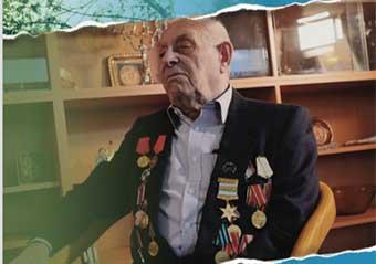 Lev Vaynshenker